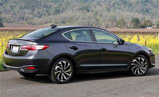 Acura Ilx Release Date 2018 Acura Ilx Release Date Review Redesign Cars