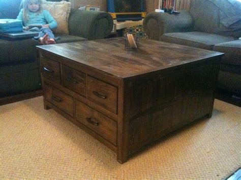 rustic coffee table with storage rustic coffee table with storage russet solid wood