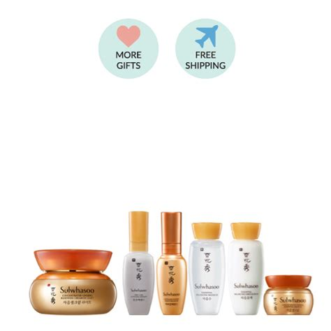 Sulwhasoo Concentrated Ginseng Renewing Ex 5ml sulwhasoo concentrated ginseng renewing ex light 60ml my k