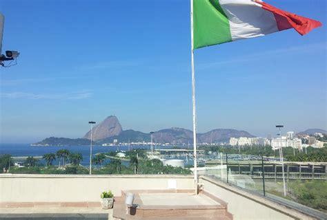 consolato italiano brasile consolato generale de janeiro