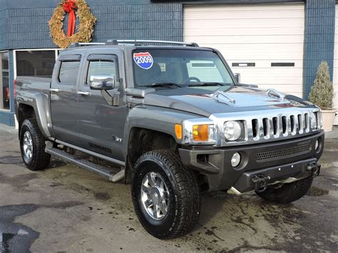 how to fix cars 2009 hummer h3 navigation system used 2009 hummer h3 h3t luxury at auto house usa saugus