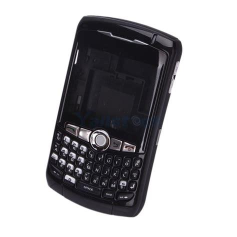 Casingcashing Fulsethousing Fullset Bb 8310 new replacement housing cover for blackberry curve 8300 8320 8310 black shop