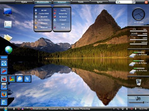 my photo themes download free windows vista themes for vista todaydaysvo over