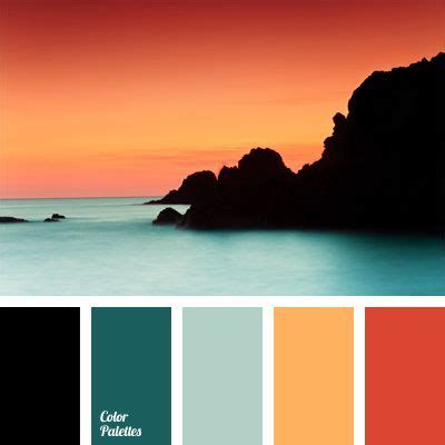 amazing color combinations 25 best ideas about bright color palettes on pinterest