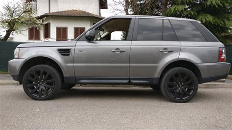 lifted land rover sport easy lift by land rover range rover sport land