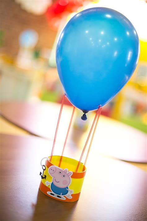 adulto pipã in casa anivers 225 frederico 2 anos peppa pig
