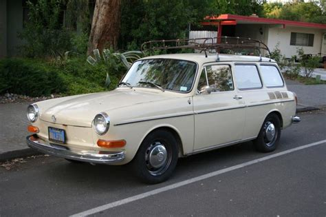 1972 volkswagen squareback how about 5 500 for this 1972 vw type 3 squareback daily