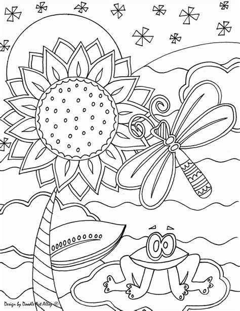 doodle quotes doodle alley all quotes coloring pages coloring home