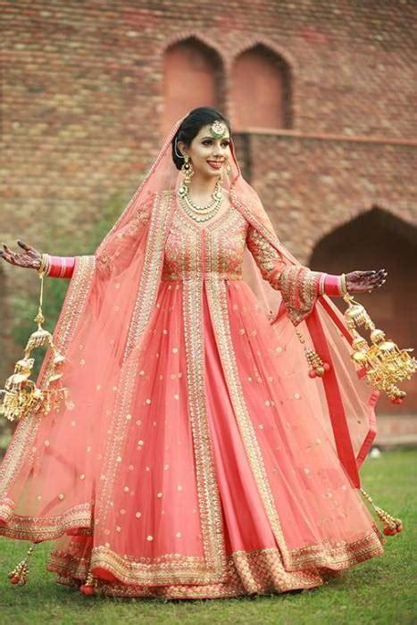 wedding in punjabi punjabi bridal salwar kameej suits for wedding season