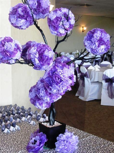 25 Purple Wedding Decorations Ideas   Wohh Wedding