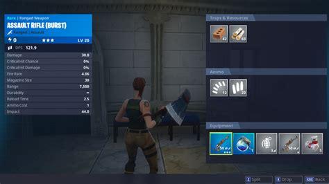 fortnite aim assist fortnite update now live features quot key battle royale