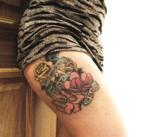 dkm rose tattoo 17 best images about tattoos on butterflies