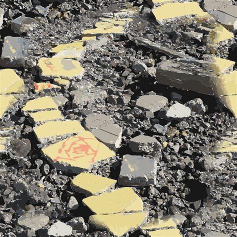 road pattern png clipart albany bulb yellow brick road