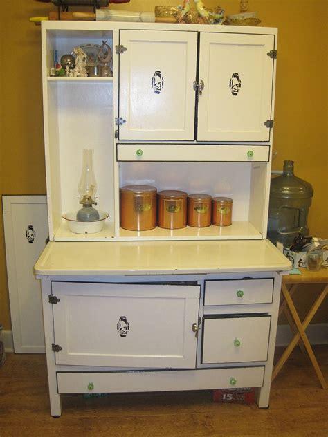 Hoosier Kitchen Cabinet by Hoosier Cabinet