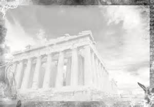 ancient greece powerpoint template ancient wallpaper wallpapersafari