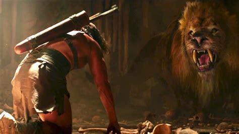 Hercules Film Lion | hercules 2014 almightygoatman