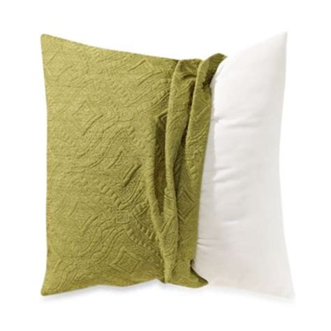bed bath and beyond pillow covers buy decorative pillow cover from bed bath beyond