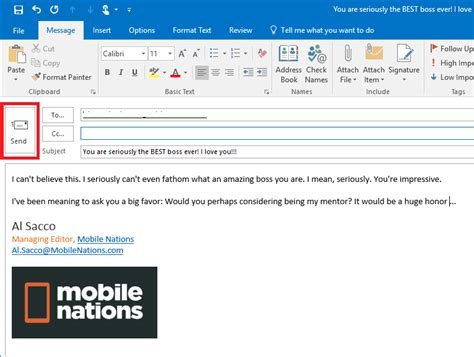 how to your recall how to recall a sent email message in outlook windows central