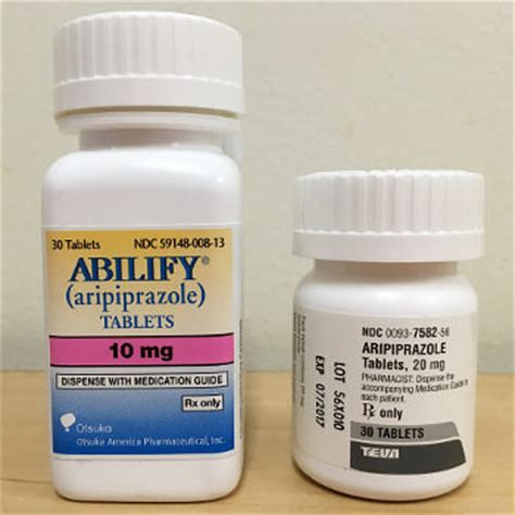 Detoxes Abilify by Abilify Side Effects Can Be Scary The S Pharmacy