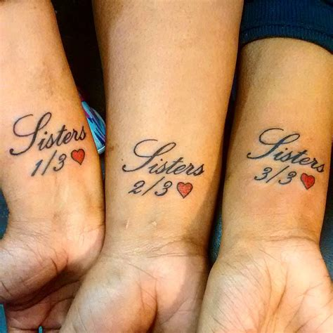 siblings tattoo designs 55 eloquent sibling ideas show the world your
