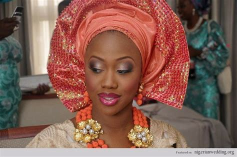 78 Best images about Nigerian Aso oke Colours & Ideas on