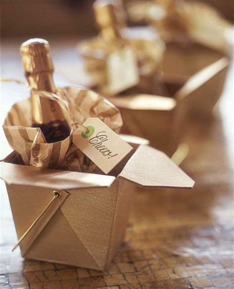 brilliant ideas for new years eve party favors add fun