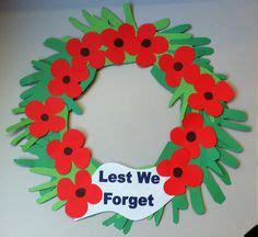 google images lest we forget anzac day wreath lest we forget work ideas