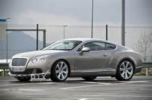 2012 Bentley Coupe Car News 2012 Bentley Continental Gt