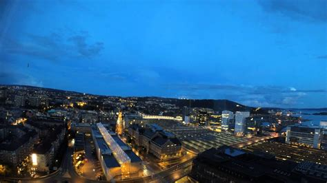 youtube fjord frost gopro hd time lapse oslo sky line youtube