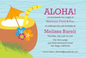 luau invitation template luau invitations template best template collection