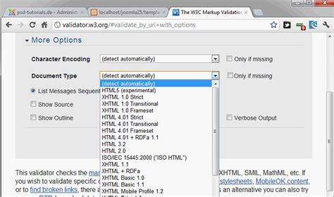 tutorial joomla css joomla 2 5 teil 31 eigene templates entwickeln 2