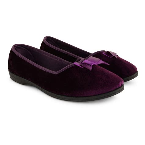 comfort slippers womens comfort rubber sole slip on mules winter ladies