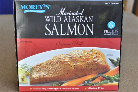 frozen hot smoked salmon salad with herbed salmon 0004 nutritious eats