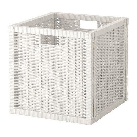 ikea scaffali expedit ikea bran 228 s cestino portaoggetti cubico compatibile con