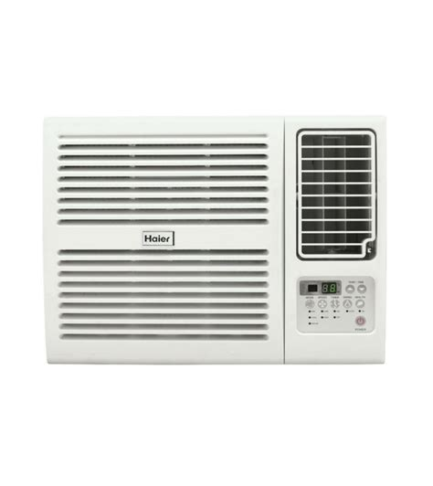 Ac Haier haier 1 5 ton 3 hw 18ct3n window air conditioner