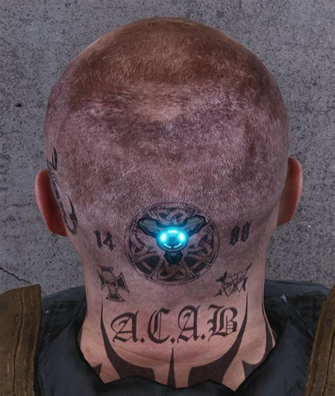 tattoos that have been removed scum s tattoos been removed from the polygon