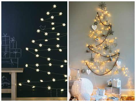 alternativer weihnachtsbaum 10 ideen