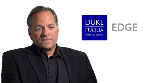 Duke Mba Technology by Edge Chats Doug Parks Vp Autonomous Technology And