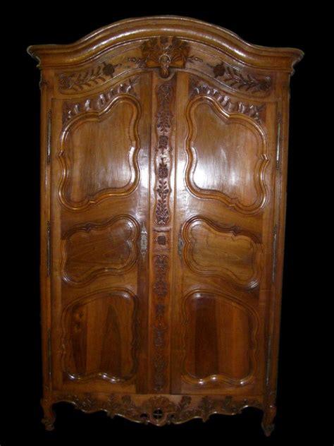 louis armoire armoire louis xv proven 231 ale armoires