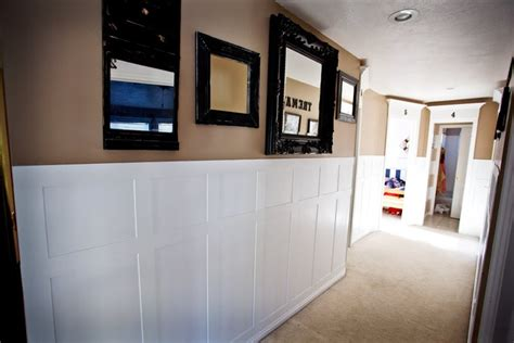 Plywood Wainscoting use plywood for wainscoting for the home