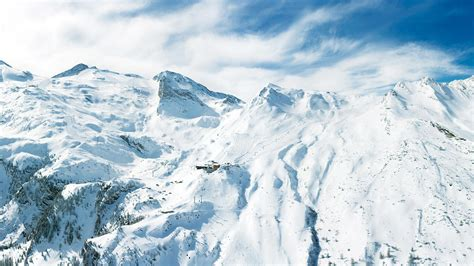 wallpaper hd 1920x1080 snow the blue sky and mountain snow desktop backgrounds
