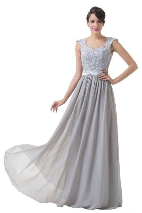 Silver Wedding Dresses Uk silver lace bridesmaid dresses uk search silver