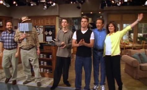 home improvement season 8 episode 28 sidereel