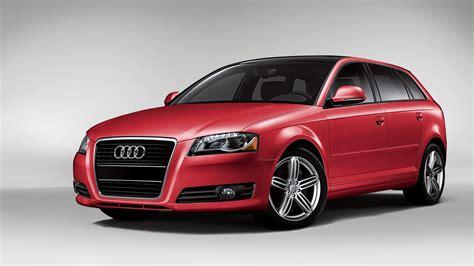 Audi A3 Rot by 2010 Audi A3 Brilliant Eurocar News