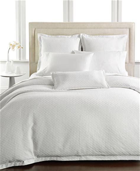 martha stewart matelasse coverlet hotel collection diamond matelasse duvet covers bedding