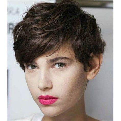 Model Rambut Fresh by Til Fresh Dengan Rambut Pendek 7 Inspirasi Potongan
