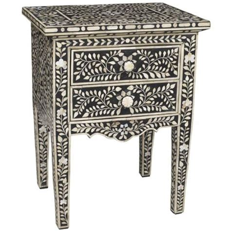 Ideas For Bone Inlay Table Design Indian Bone Bone Inlay Furniture Awesome Accessories D Furniture Decor