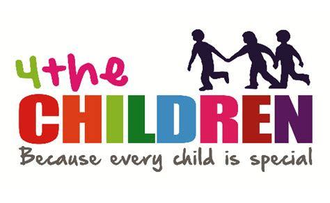 charity choice charity directory list of charities 4thechildren education training children youth