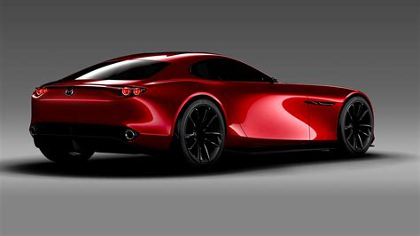 about mazda cars mazda rx 9 previewed with rx vision rotary concept at