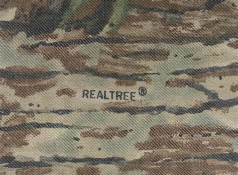 realtree pattern history vintage tiger stripe products and pursuit products camo